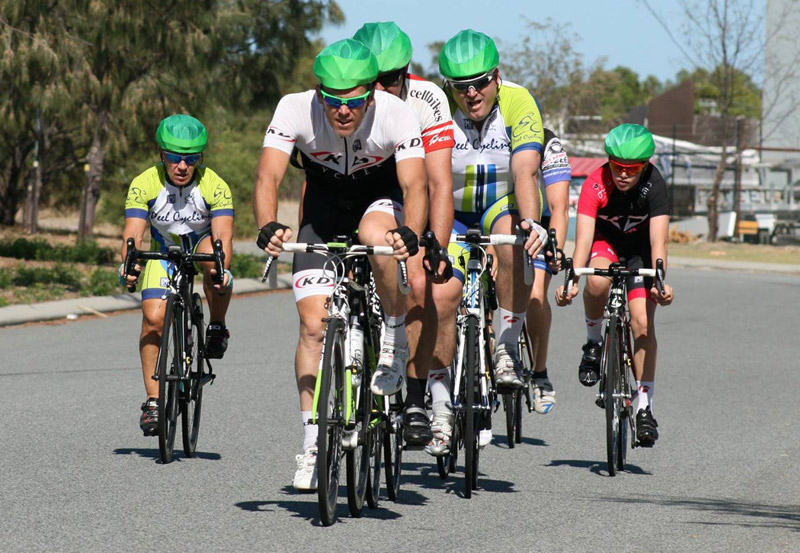 Race Director Adam Wise keeps the pace high in D grade