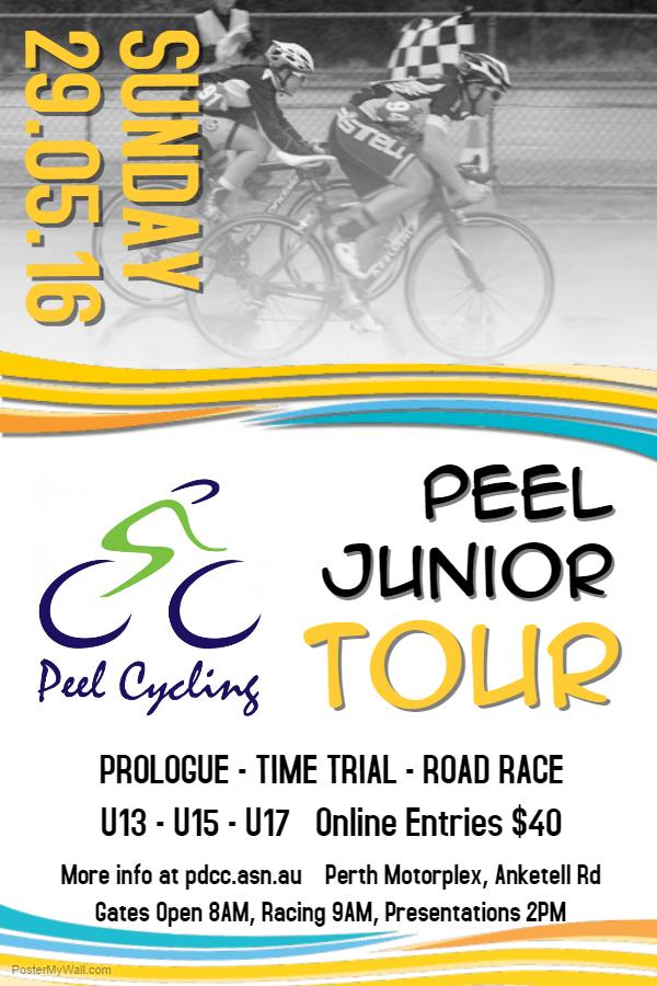 PJT Flyer