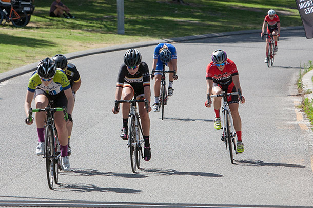 B grade womens finish
