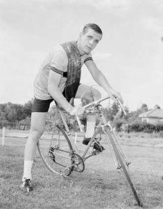 Henk Vogels 1963